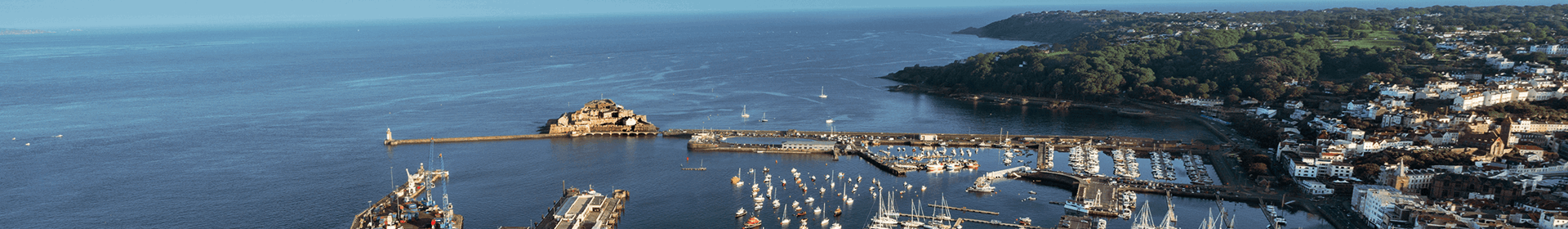 Condor Ferries | Port information