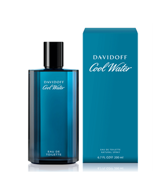 Coolwater Man EDT