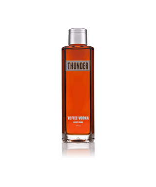 Toffee Vodka