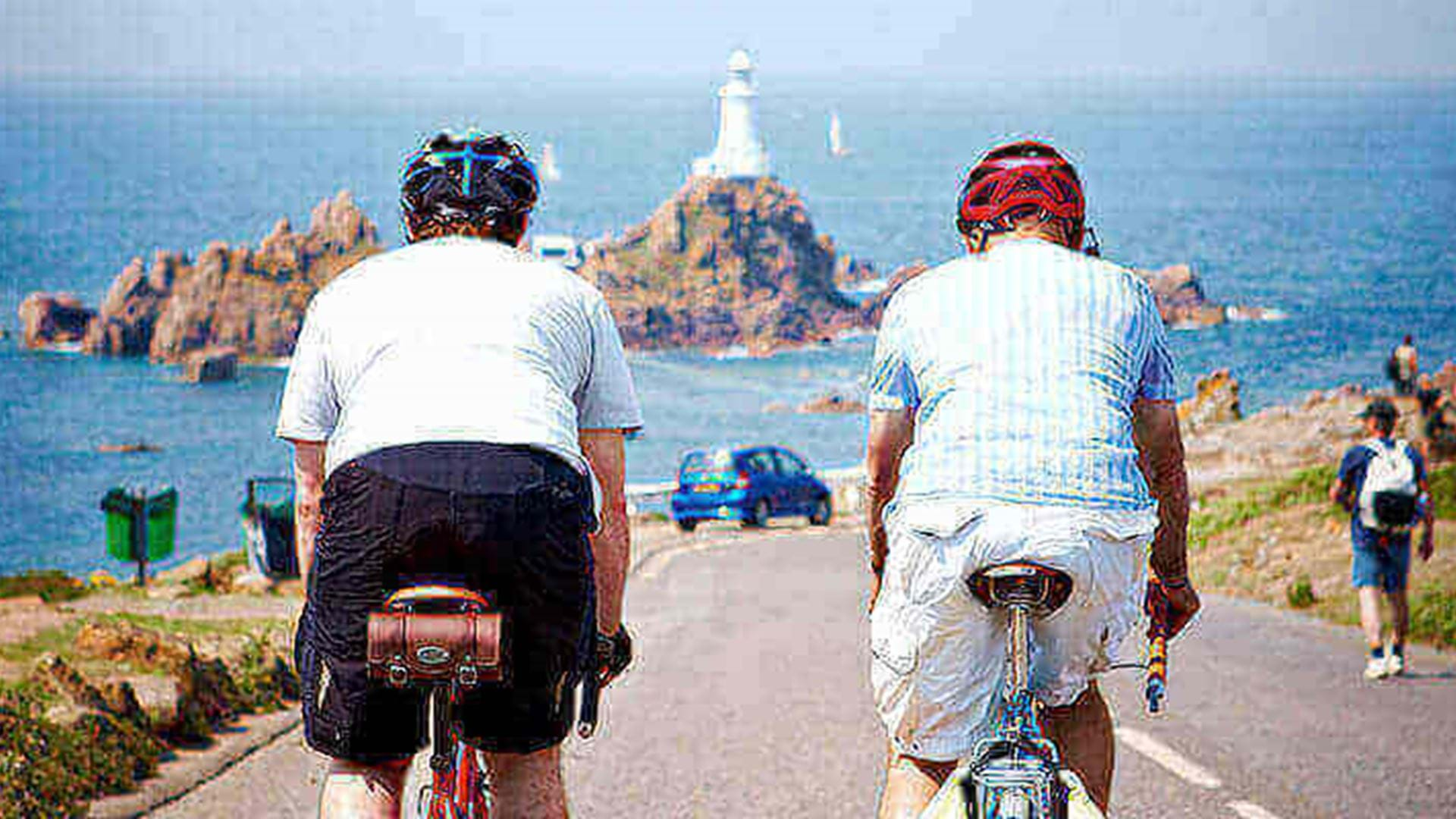 cycling-guernsey-fort-grey-channel-islands
