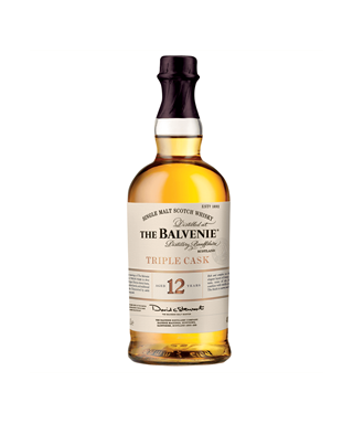 Triple Cask 12 Year Old