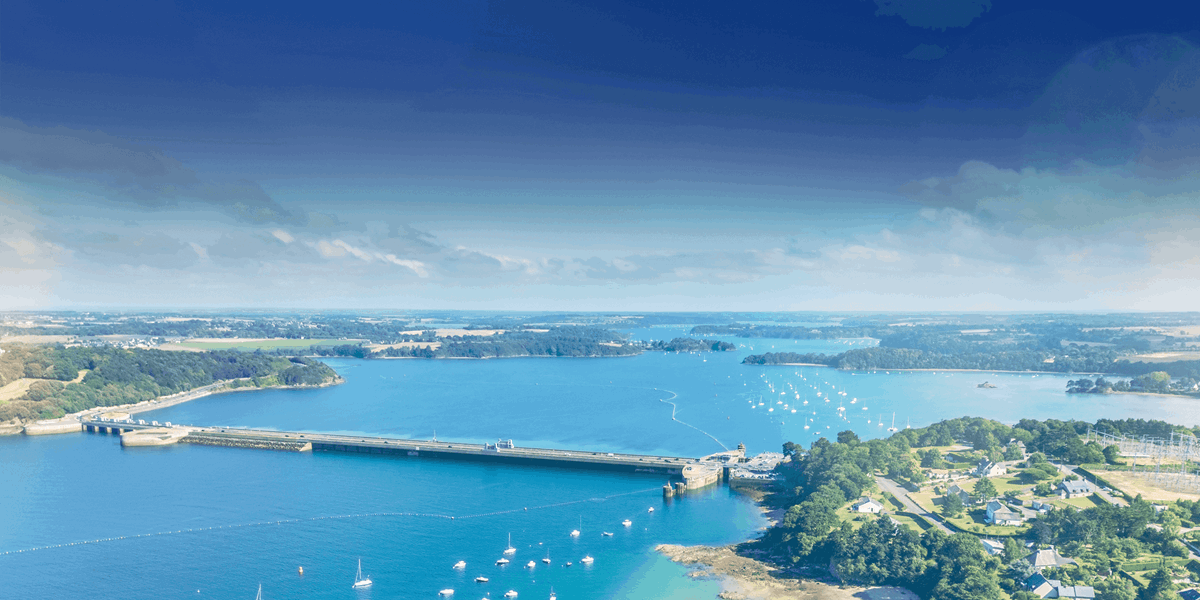 St Malo with Condor Ferries