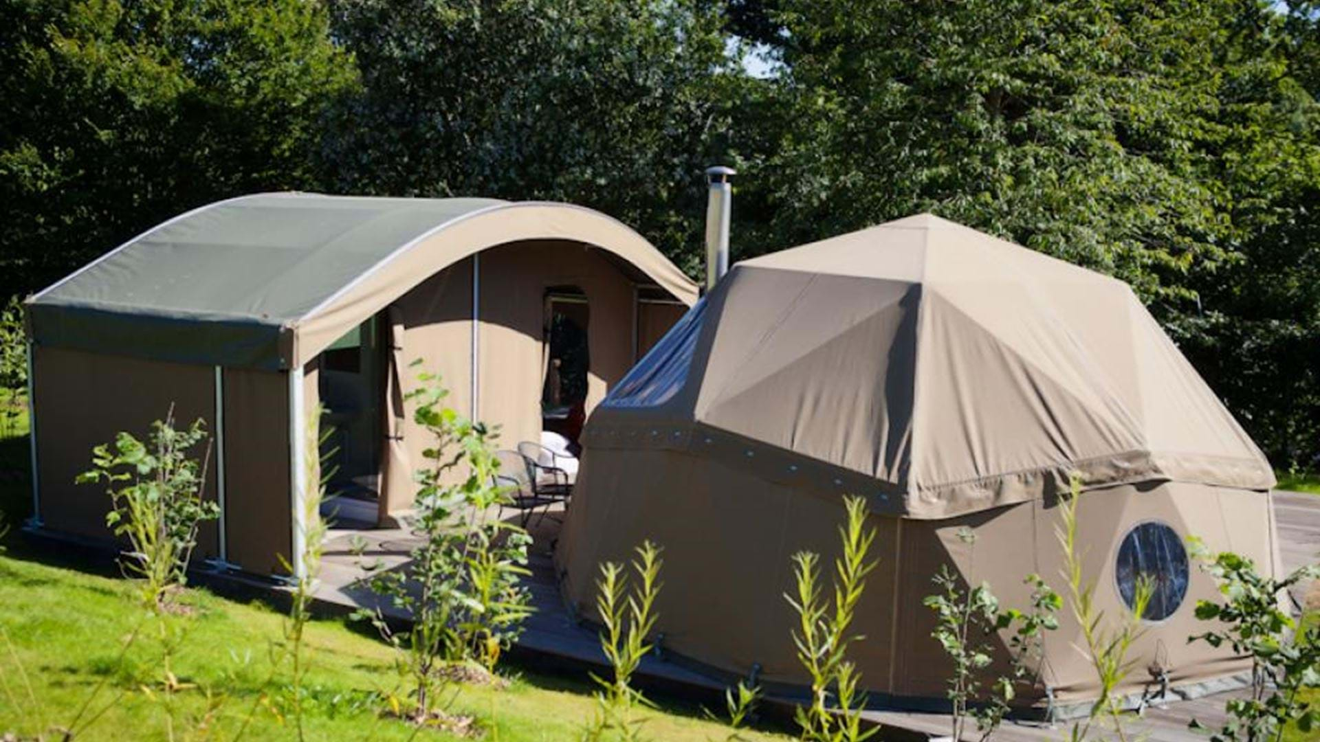 glamping-at-durrell-wildlife-camp-jersey-channel-islands