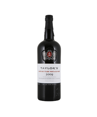 Late Bottle Vintage Port 2009