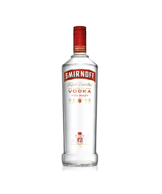 Red Vodka