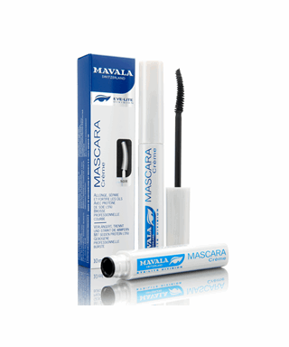 Volume & Length Creamy Mascara