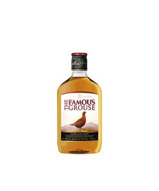 The Famous Grouse  (1)