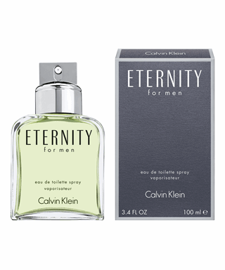 Eternity Men EDT