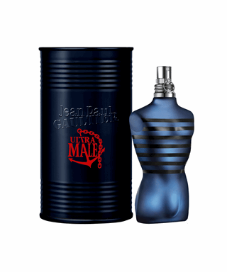 Le Male Ultra Intense EDT