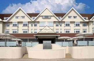 The Grand Jersey Hotel Jersey Channel Islands