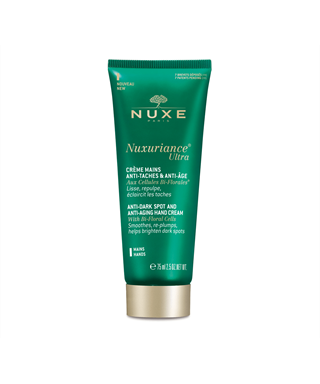 Nuxuriance Ultra Anti Aging Hand Cream