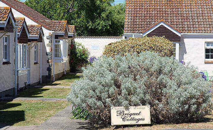 briquet cottages self catering accommodation guernsey travel islands