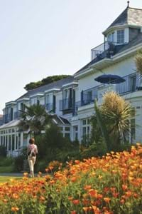 the white house hotel herm channel islands