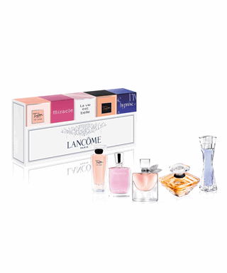 The Best Of Fragrances Miniature