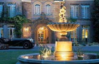 Loungeville Manor Hotel Jersey channel islands