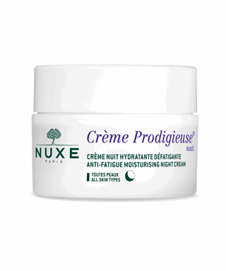 Creme Prodigieuse Night Anti-Fatigue Moisturizing