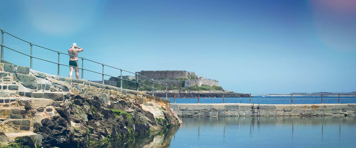 Day trips to Guernsey