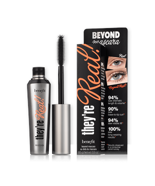 They're Real Lenthening Mascara