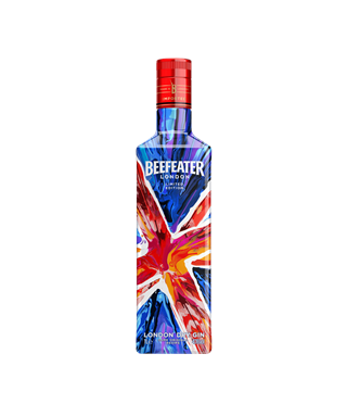 London Dry Gin Union Jack Ltd Edition