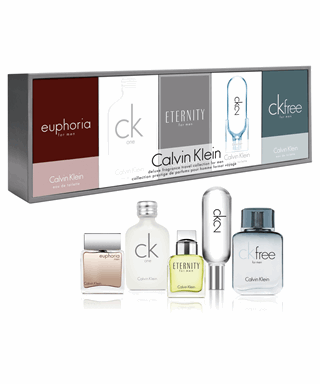 Premium Mens Coffret