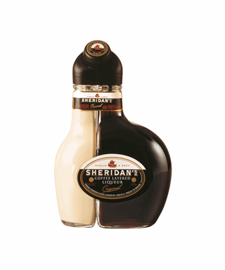 Coffee Cream Liqueur